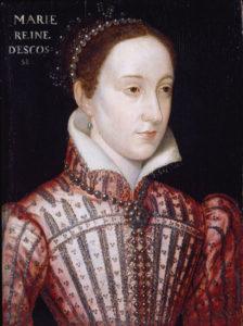 Мария, королева Шотландии
