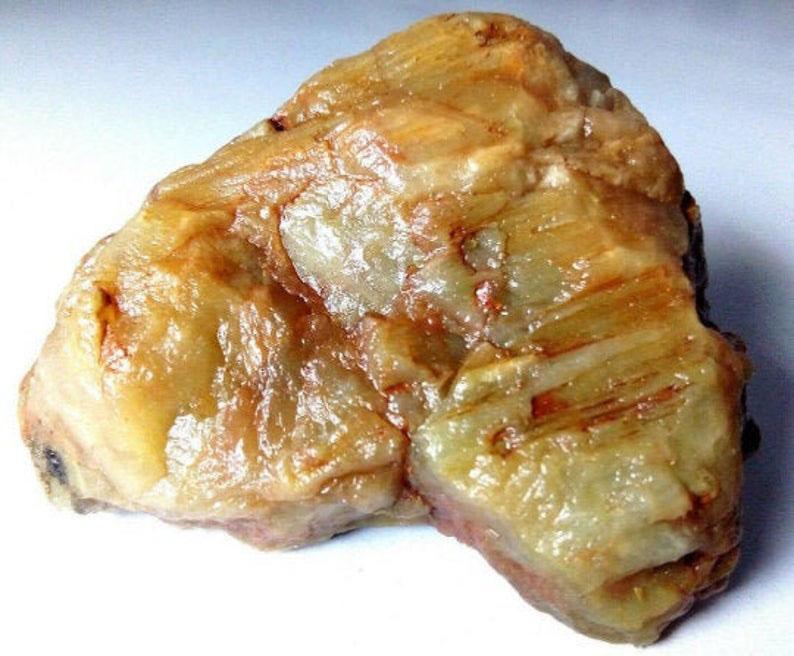 Хризоберилл минерал