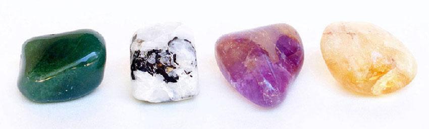 Камни подходящие водолею