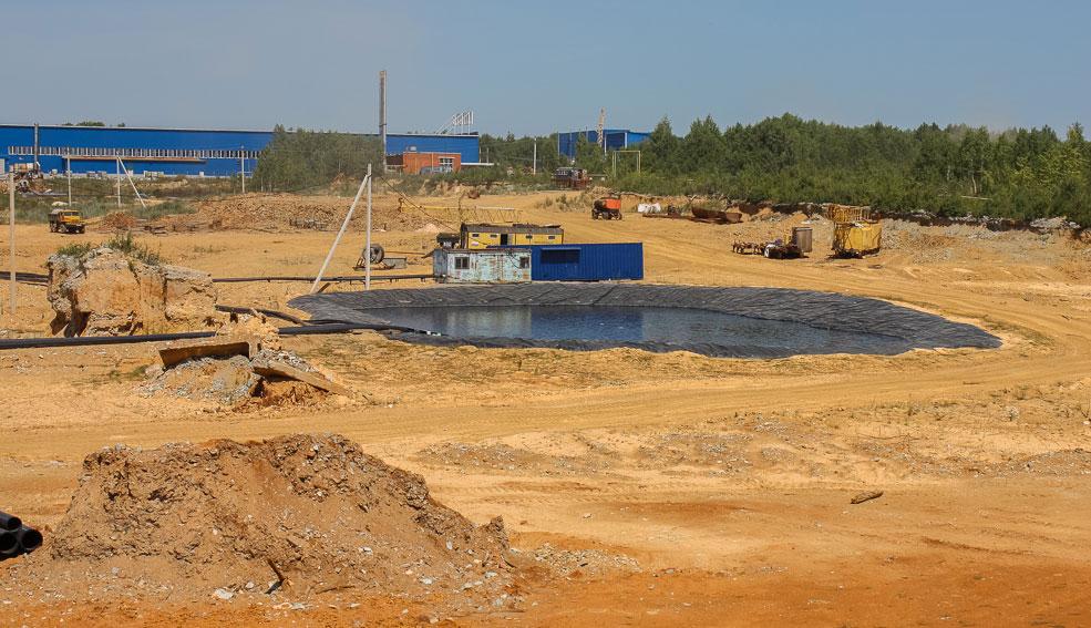 Гумешевское (Полевское) рудник