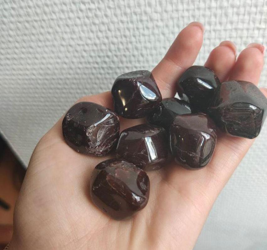Альмандины